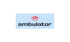 Ambulator