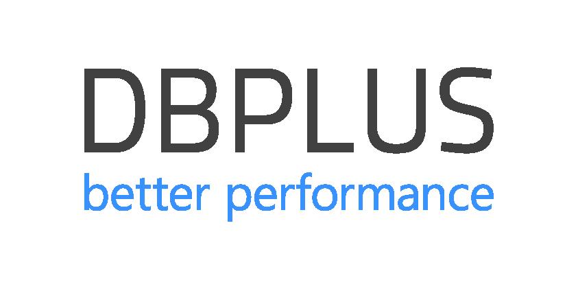 DBPLUS better performance